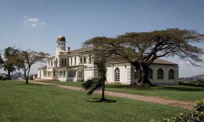 Reise in Uganda, Uganda: Geheimnisvoller Norden