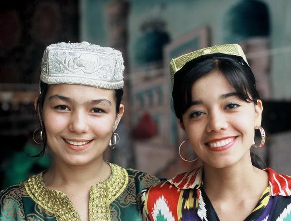 Reise in Usbekistan, Usbekistan und Kirgistan - Märchenhaftes Zentralasien