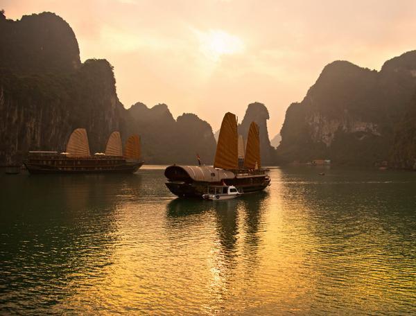 Reise in Vietnam, Vietnam - Vielfalt und Mythen Vietnams erleben