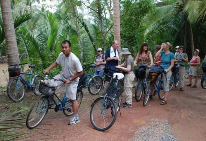 Reise in Vietnam, Vietnam: Begegnungen in Augenhöhe