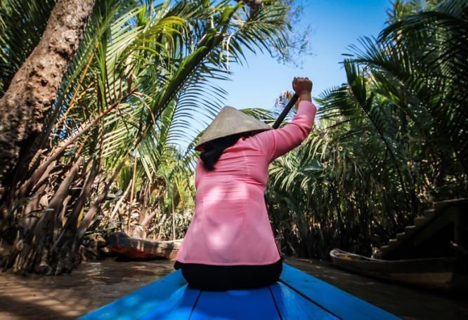 Reise in Vietnam, Vietnam: Kultur, Natur und Traditionen