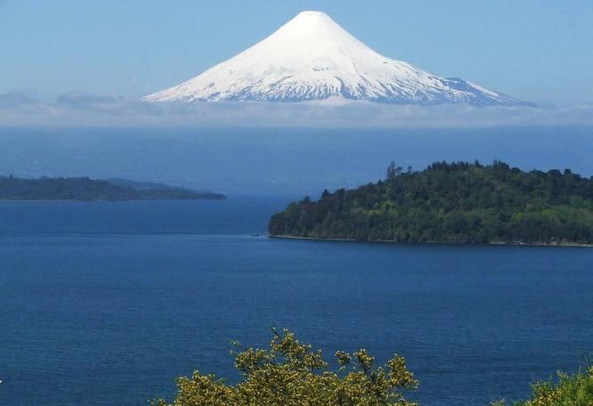 Reise in Argentinien, Perito-Moreno-Gletscher