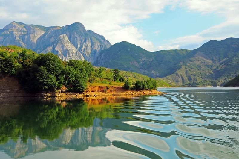 Reise in Albanien, Albanien – Für Naturliebhaber