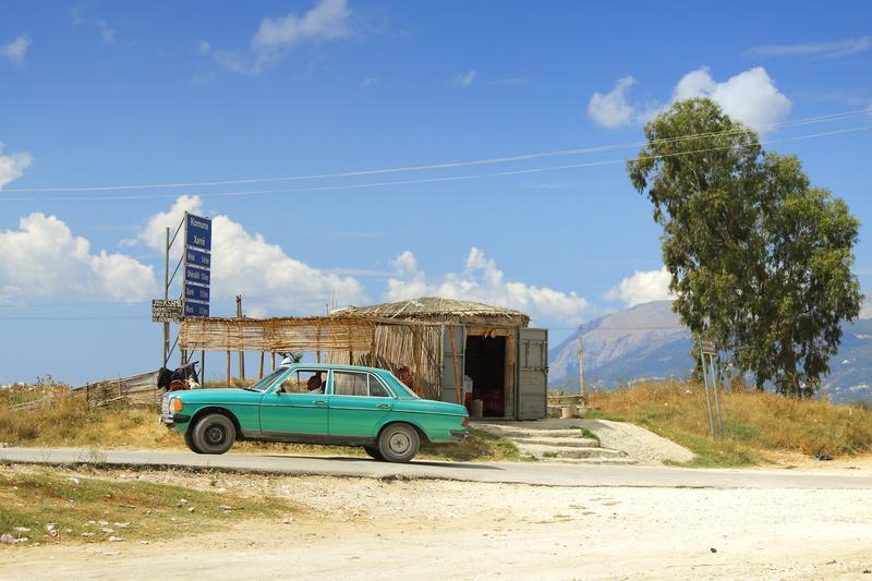 Reise in Albanien, Albanien - Verblüffend vielfältig