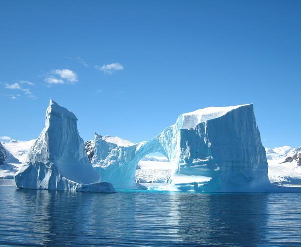 Reise in Antarktis, Antarktis - Antarktis mit Falkland-Inseln und Südgeorgien