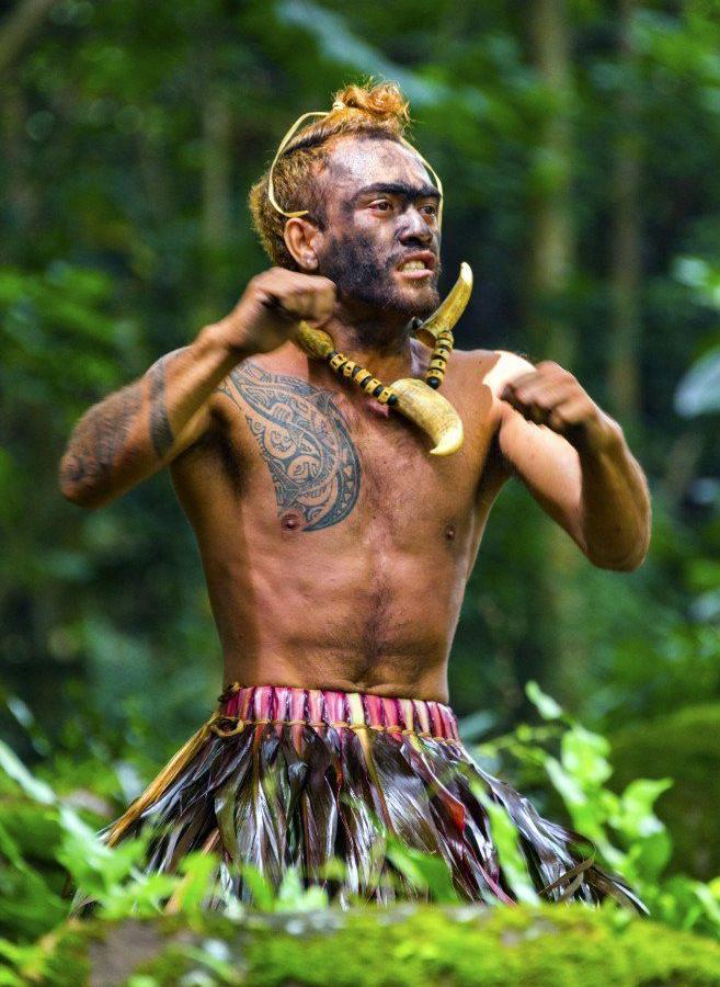 Reise in Französisch-Polynesien, Inselwelt Bora Bora