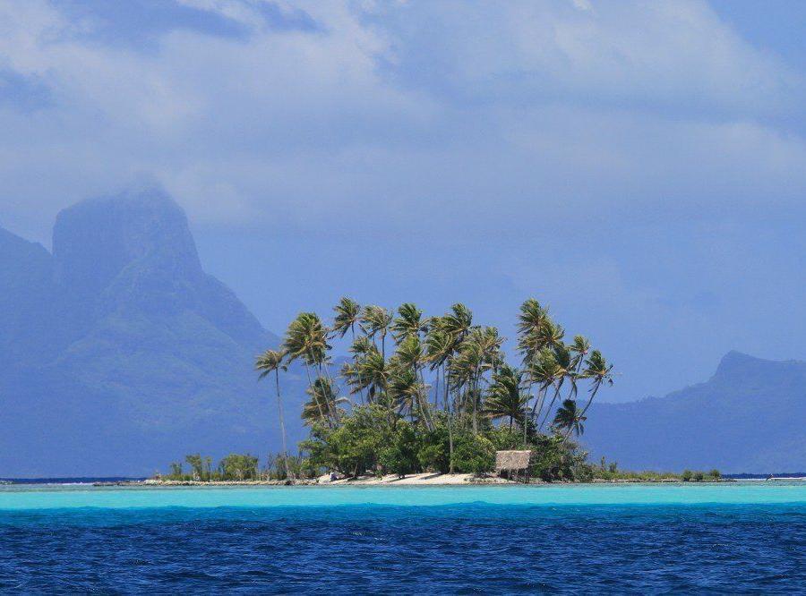 Reise in Französisch-Polynesien, Tanzshow auf Fatu Hiva