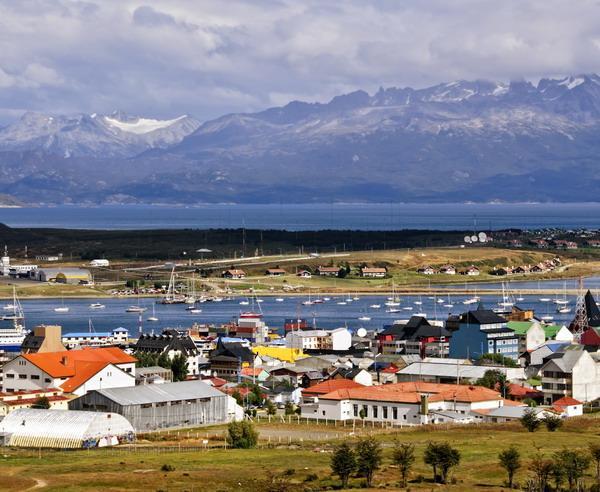 Reise in Argentinien, Argentinien & Chile - Südpatagonien & Feuerland
