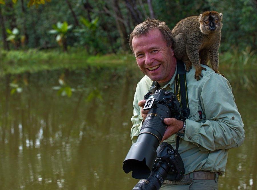 Reise in Namibia, Bernd Nill Fotoreisen