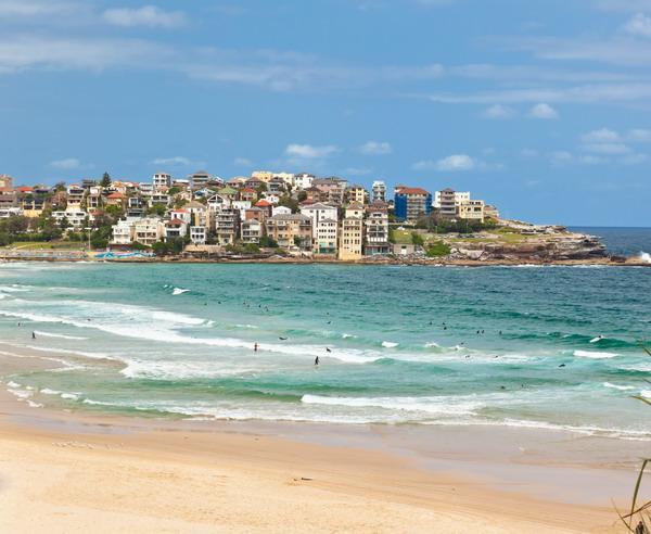 Reise in Australien, Australien - Einmal Outback und zurück