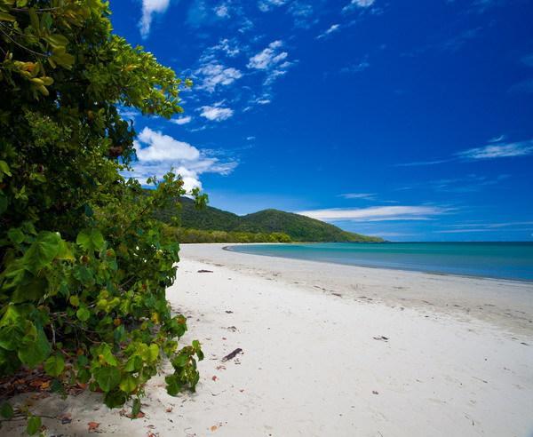 Reise in Australien, Australien - Great Tropical Drive in Queensland