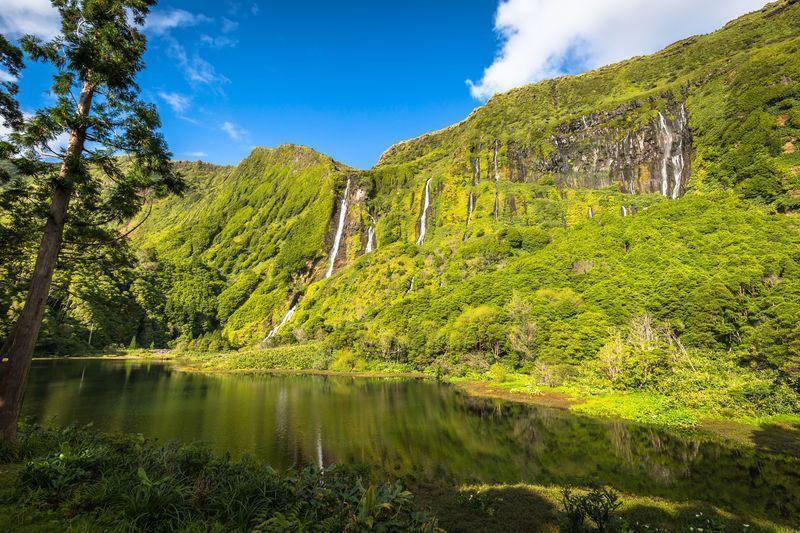 Reise in Portugal, Azoren - Aktiv & nah dran