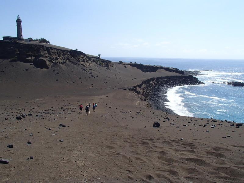 Reise in Portugal, Azoren - Azoreanisches Winterhoch