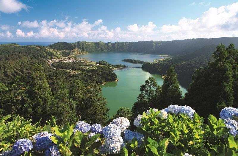 Reise in Portugal, Azoren - Best of Açores individuell