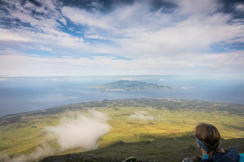 Reise in Portugal, Azoren - Best Selection: Die Wanderreise