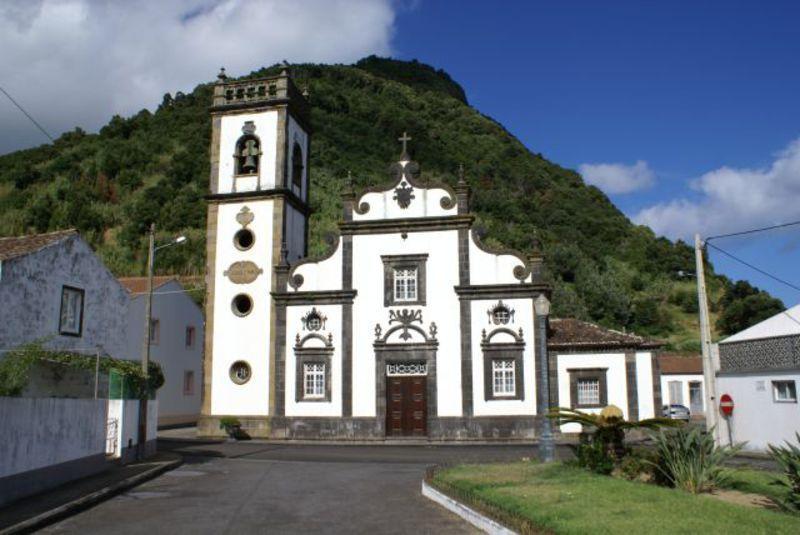 Reise in Portugal, Azoren - São Miguel by bike