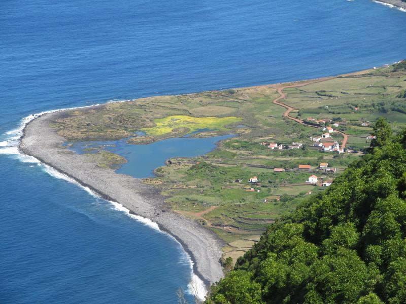 Reise in Portugal, Azoren: Inselhopping im Triângulo