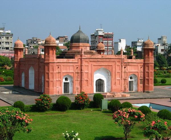 Reise in Bangladesch, Bangladesch - Archäologische Entdeckertour