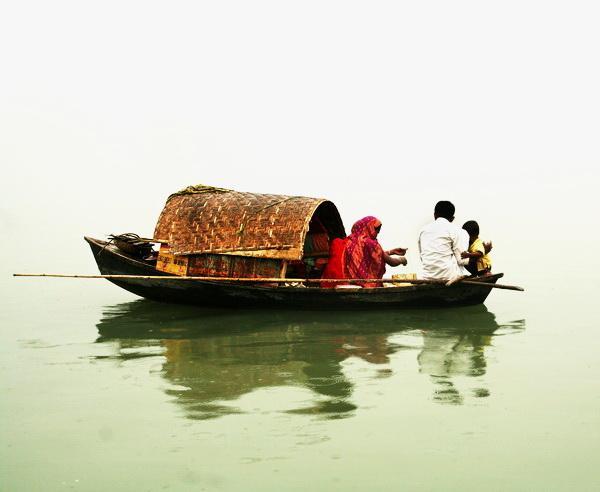 Reise in Bangladesch, Bangladesch - Bootssafari durch die Sunderbans