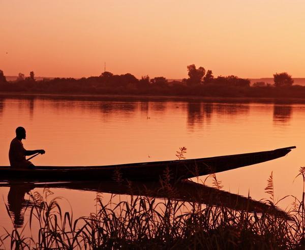 Reise in Botswana, Botswana - Wo die wilden Tiere wohnen