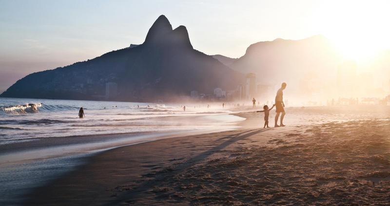 Reise in Brasilien, Brasilien - Natur-Hotspots