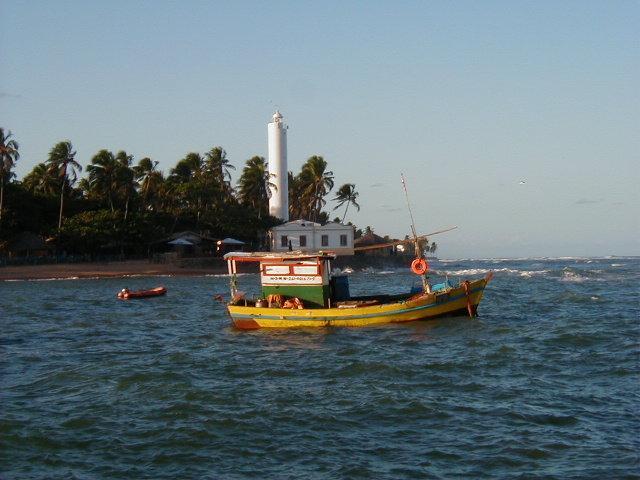 Reise in Brasilien, Brasilien for family