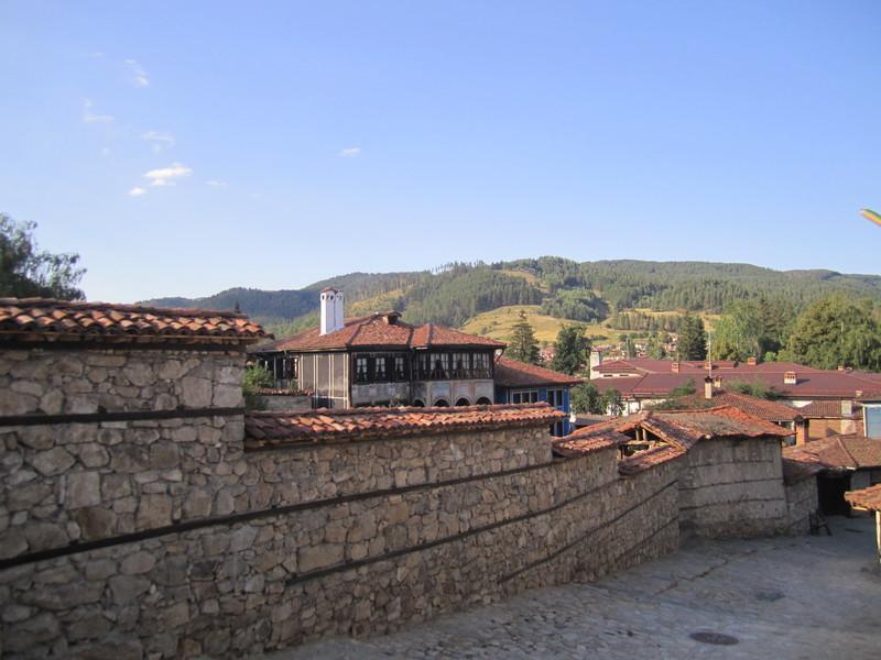 Reise in Bulgarien, Museumsdorf Koprivstiza
