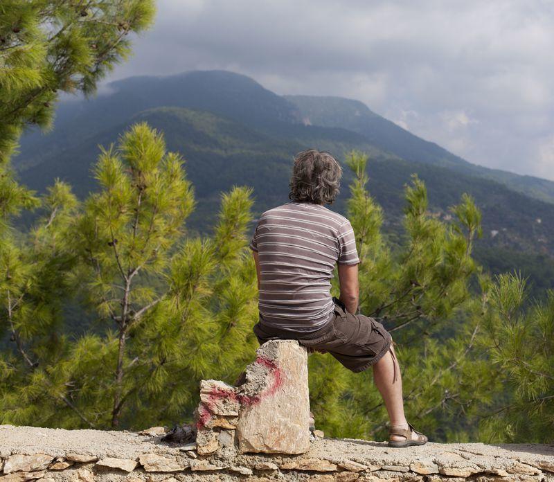 Reise in Bulgarien, Wandern in den Rhodopen