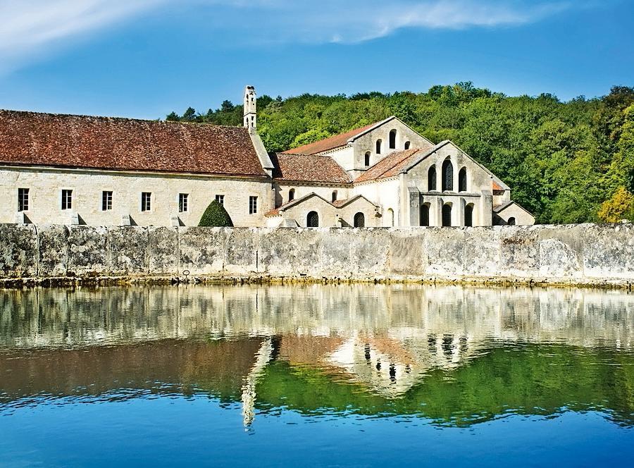 Reise in Frankreich, Burgund: Genuss & Kultur im Land des Weines