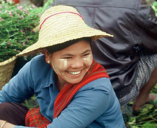 Reise in Myanmar, Burma / Myanmar - Irrawaddy-Flussfahrt auf der Amara (Mandalay - Bhamo)