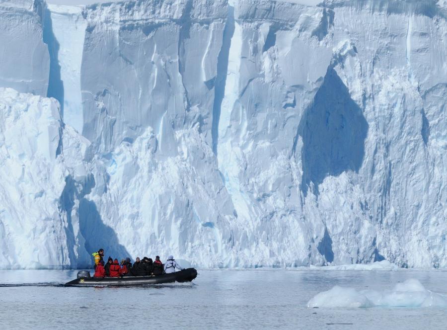 Reise in Antarktis, Die große Fotoreise Expeditionskreuzfahrt Falkland-Inseln • Südgeorgien • Antarktische Halbinsel