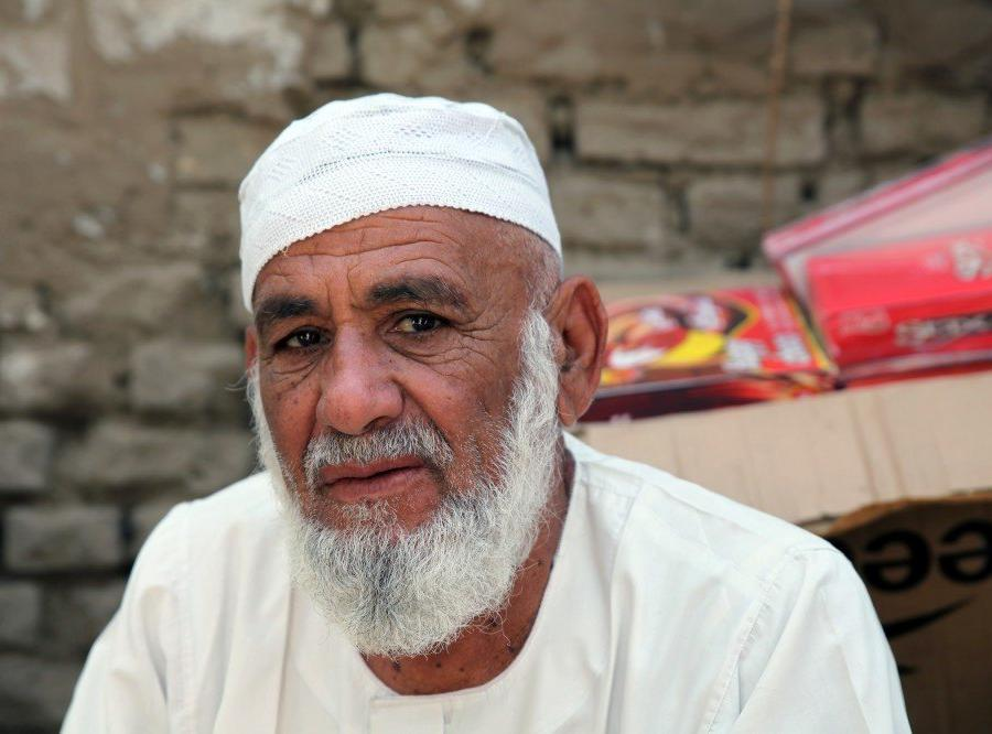 Reise in Sudan, Händler in Kerma