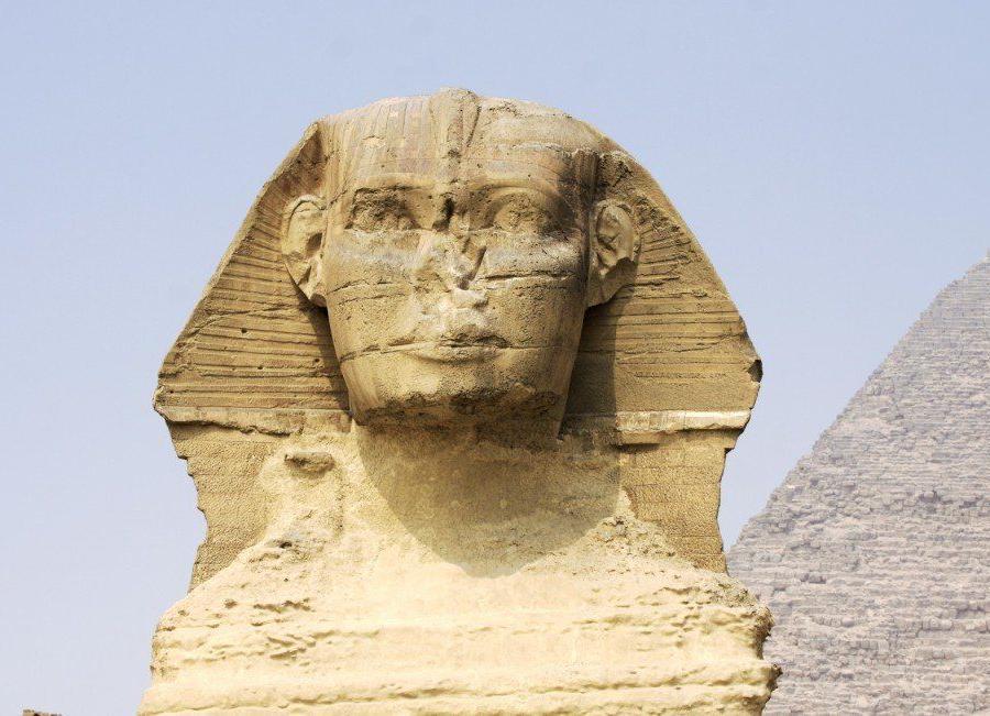 Reise in Ägypten, Felukenfahrt auf dem Nil