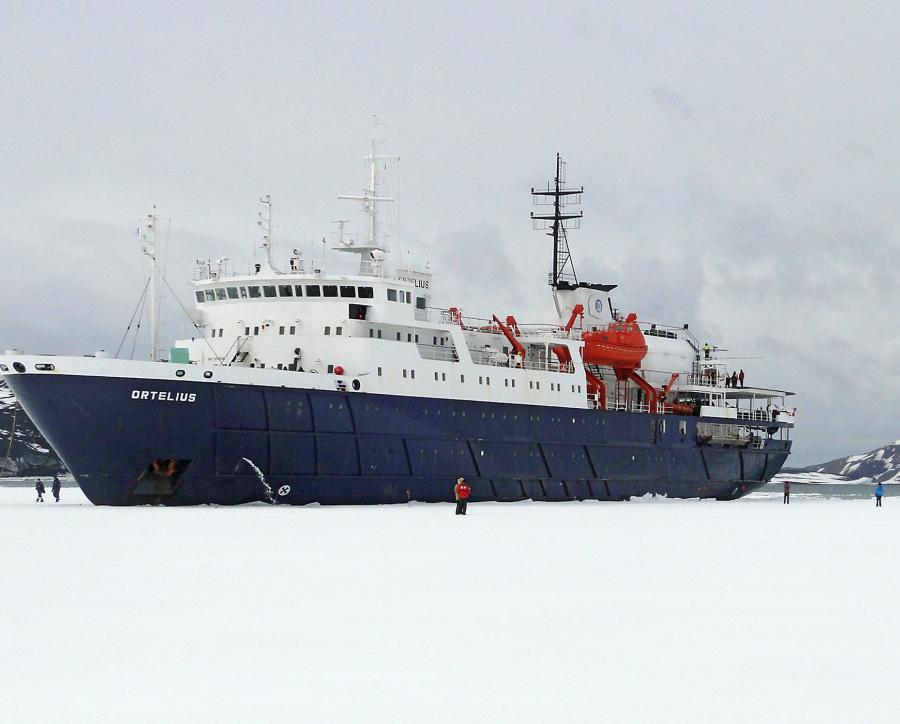 Reise in Antarktis, Expedition ins Weddellmeer – Auf der Suche nach Kaiserpinguinen Expeditionskreuzfahrt Antarktische Halbinsel • South-Shetland-Inseln
