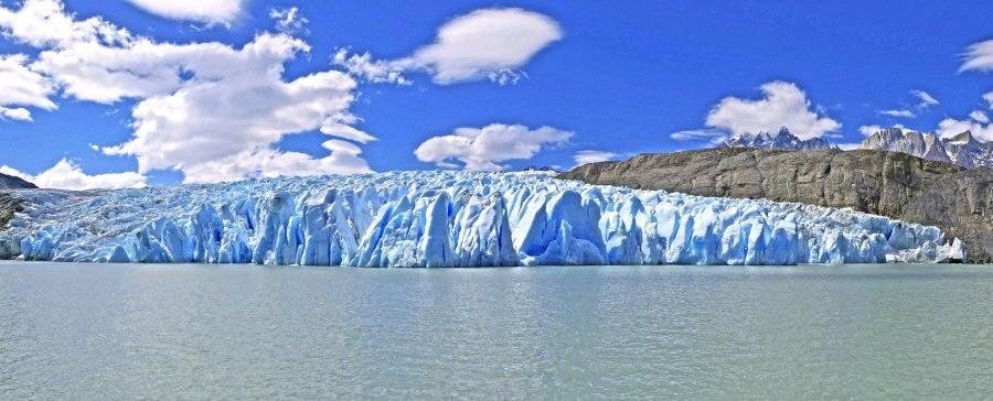 Reise in Argentinien, Zeltlager im Nationalpark Torres del Paine