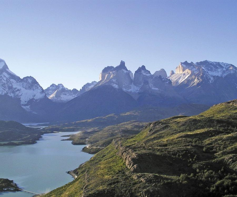 Reise in Argentinien, Nationalpark Torres del Paine