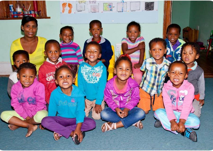 Reise in Südafrika, Garden Route for family