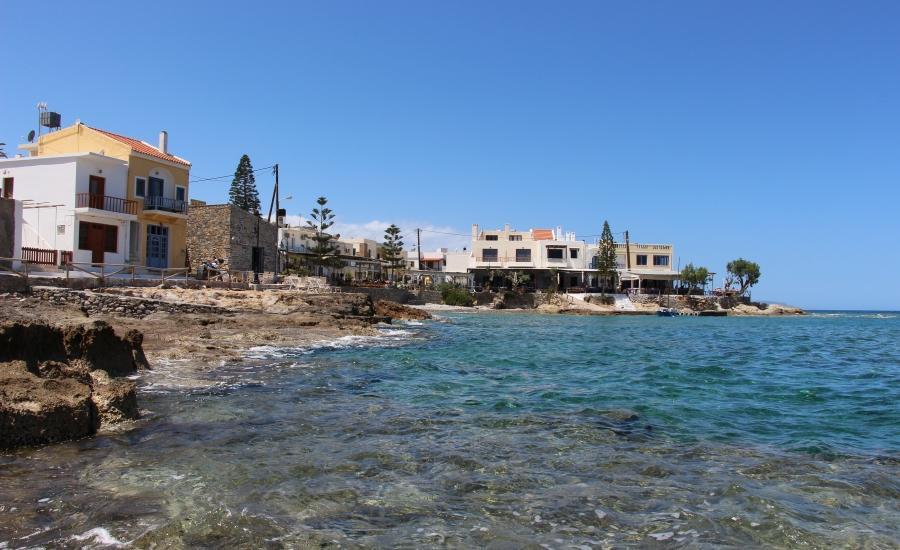 Reise in Griechenland, Griechenland - Wanderreise in Kretas ursprünglichen Osten (10 Tage Wandern, urige Dörfer und kretischer Genuss)