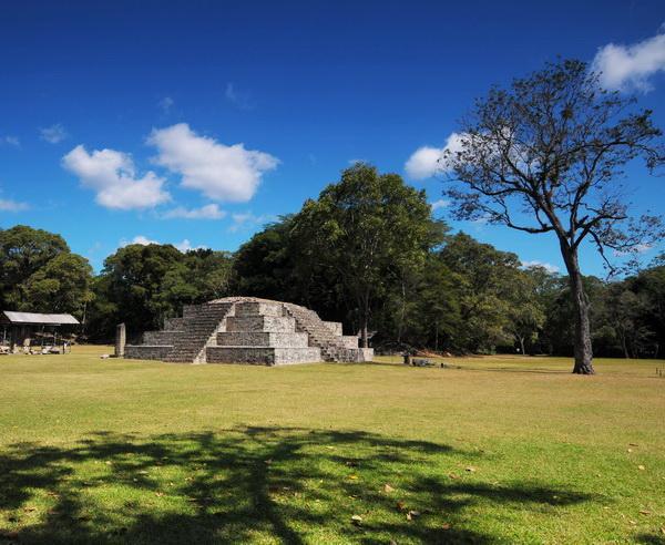 Reise in El Salvador, Guatemala, Honduras & El Salvador - Bunte Welt der Maya