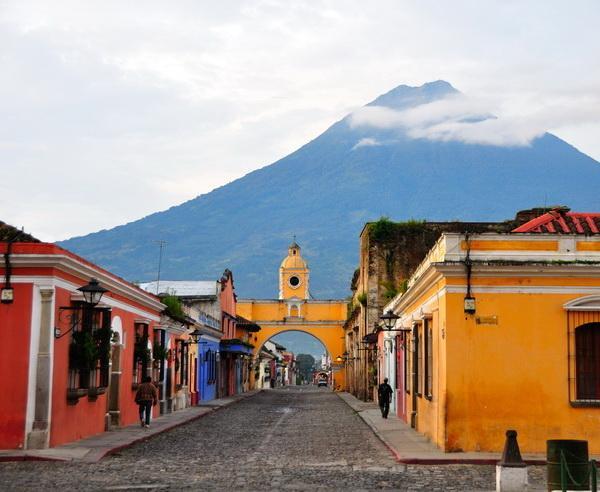 Reise in Guatemala, Guatemala, Honduras & Nicaragua - Best of Mesoamerika