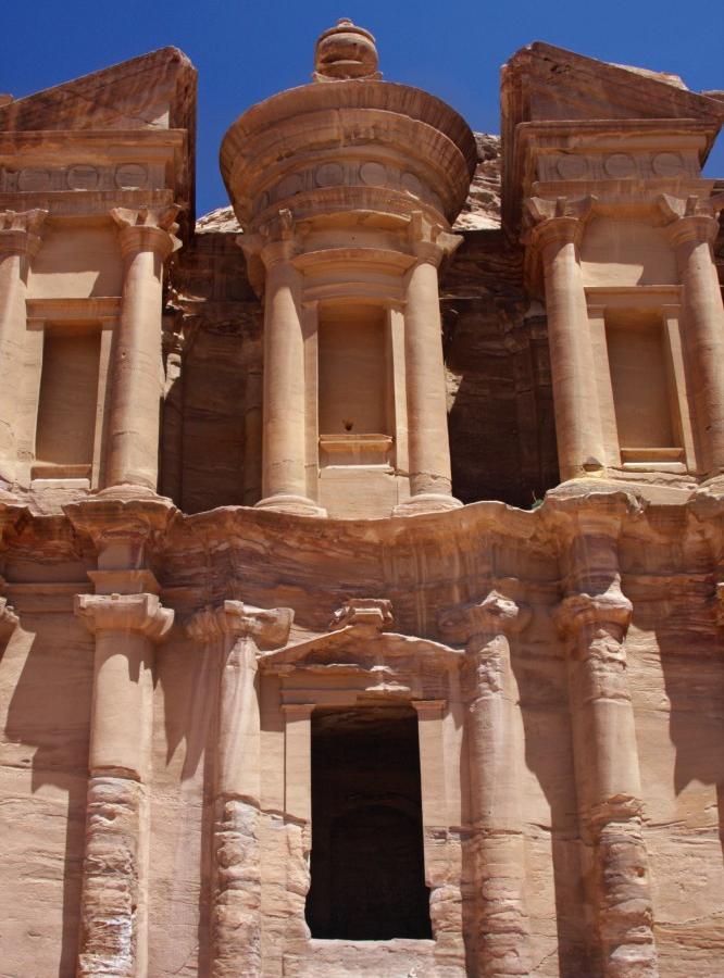Reise in Jordanien, Höhepunkte Jordaniens Kultur- und Naturrundreise