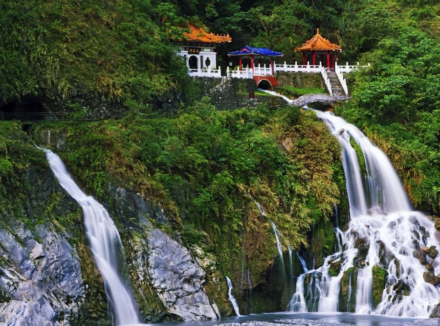 Reise in Taiwan, Ilha Formosa – Zwischen Konfuzius und Jadeberg Kultur- und Trekkingrundreise