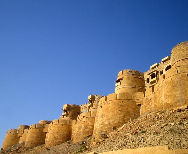 Reise in Indien, Indien - Rajasthan intensiv