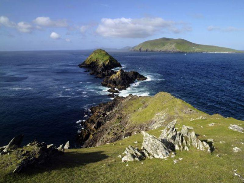 "Reise in Irland, Irland: Unterwegs auf dem ""Wild Atlantic Way"""