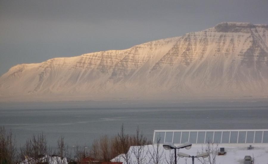 Reise in Island, Island - Silvesterreise auf Snaefellsnes und in den Westfjorden (8 Tage Island Reise im Winter)