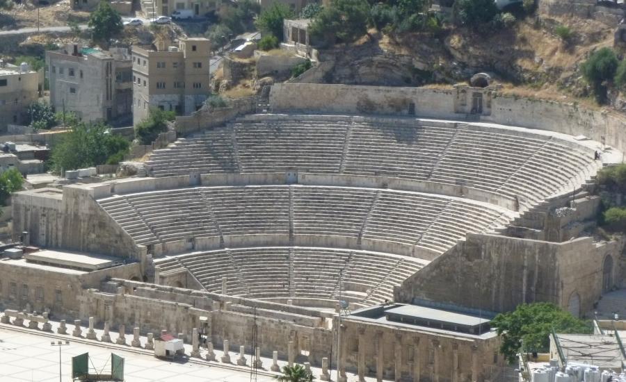 Reise in Jordanien, Jordanien: Wo die sieben Säulen der Weisheit ruhen (10 Tage Erlebnisreise mit Wandern (Hotel und Zelt-Camp))