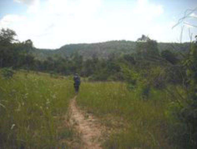 Reise in Kambodscha, Kambodscha - der Süden des Landes