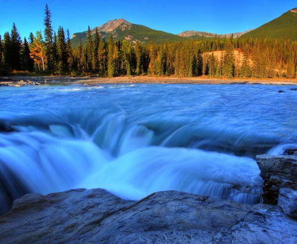 Reise in Kanada, Kanada - Lodge- & Ranchtour: Rocky Mountains bis Pazifik