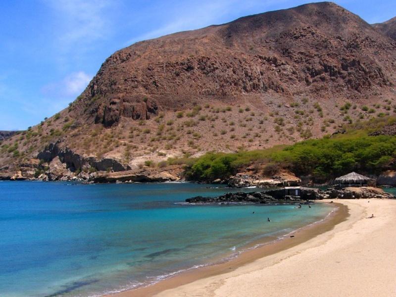 Reise in Kap Verde, Kapverden - Cabo Verde for Family
