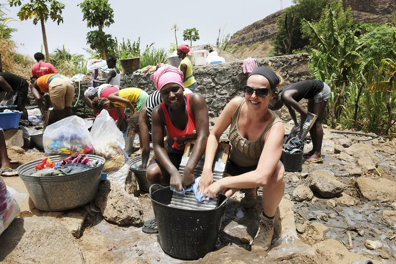 Reise in Kap Verde, Kapverden - Faszinierende Inselwelten